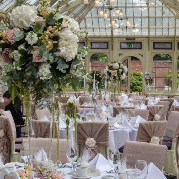 Sophie & John | Albetine Floral | Wedding Flower, Farewell Flowers, Gift Bouquets | Warwickshire