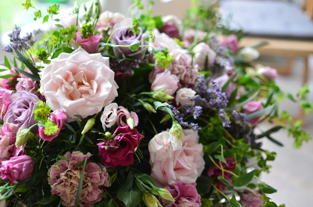 Albetine Floral | Wedding Flower, Farewell Flowers, Gift Bouquets | Warwickshire